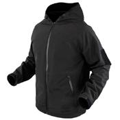 Condor Fleece Softshell Hoodie Jacket