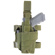 Condor Tornado Tactical Leg Left Hand Holster