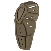 Condor Knee Pad - Brown