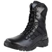 Condor Zip Combat Boots - 8 Inch
