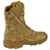 Condor Side-Zip Combat Boots - 9 Inch