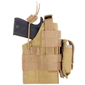 Condor 1911 MOLLE Holster