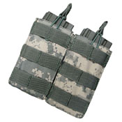 Condor Double Open Top M4 Mag Pouch