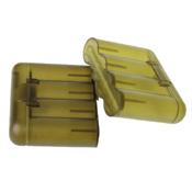 Condor Battery Case 4 Sets/Pack