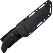Cold Steel Medium Warcraft Tanto Fixed Blade Knife