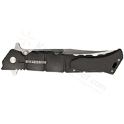 Cold Steel Luzon GFN Handle Folding Knife - Medium