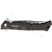 Cold Steel Luzon GFN Handle Folding Knife