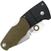 Cold Steel Grik Folding Knife Spear Point Blade