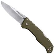 Working Man 4116 Steel Folding Blade Knife