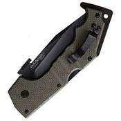 AK-47 Lockback Folding Blade Knife