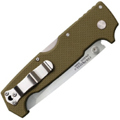 Cold Steel SR1 Tri-Ad Lock Folding Knife
