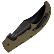 Cold Steel XL G-10 Espada Tactical Knife