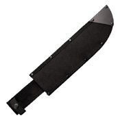 Cold Steel 1055 Carbon Steel Tanto Blade Machete w/ Sheath