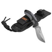CRKT Free Range Hunter Fixed Blade Knife