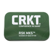 CRKT Ritter RSK MK5 Fixed Blade Knife