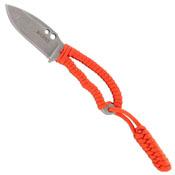 CRKT Ritter MK6 Stonewashed Finish Survival Knife