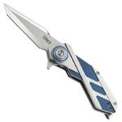 CRKT Renner Deviation Folding Knife