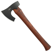 CRKT Freyr Norse Axe Tennessee Hickory