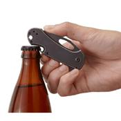CRKT Bev-Edge Folding Knife with Bottle Opener