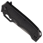 CRKT Septimo  4.553 Inch Closed Folding Knife