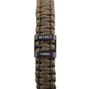 CRKT Stokes Paracord Bracelet with Bottle Opener