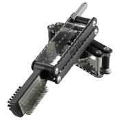 CRKT Hook and Loop Cleaning Multi-Tool