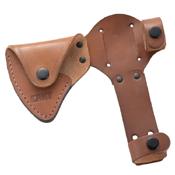 CRKT Chogan Tomahawk Leather Sheath