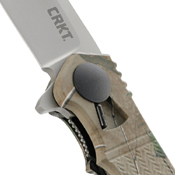 CRKT Homefront Hunter Field Strip Folding Knife