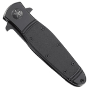 CRKT Bombastic Ken Onion Folding Blade Knife