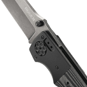 CRKT Ruger All-Cylinders +P Folding Knife