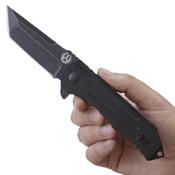 CRKT Ruger 2-Stage Tactical Knife