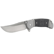 CRKT Ruger Hollow-Point +P Folding Knife