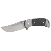 CRKT Ruger Hollow-Point Folding Knife