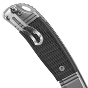 CRKT Ruger Hollow-Point Compact Folding Knife