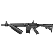 Crosman M4-177 Pneumatic Multi-Pump BB/Pellet Rifle
