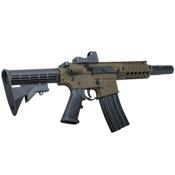 Crosman Bushmaster MPW Steel BB Rifle w/ Red Dot Sight