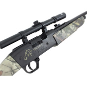 Daisy Mossy Oak Grizzly with Scope Air Rifle