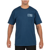 5.11 Tactical Lock Up Mens Half Sleeve T-Shirt