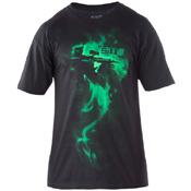 5.11 Tactical Smoke 'Em Mens Half Sleeve T-Shirt