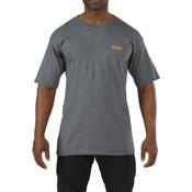 5.11 Tactical Flight Path Mens Half Sleeve T-Shirt