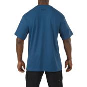 5.11 Tactical Apex Predator Mens Half Sleeve T-Shirt