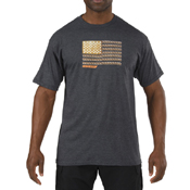 5.11 Tactical Recon Rope Ready Casual T-Shirt