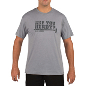 5.11 Tactical Recon You Ready Casual T-Shirt