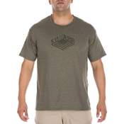 5.11 Tactical Stronghold Casual T-Shirt