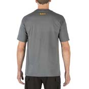 5.11 Tactical Knife Fight Casual T-Shirt