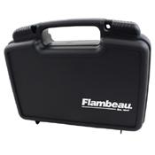 Flambeau Tactical Safe Shot Pistol Case