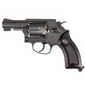 G&G G731 Black Revolver