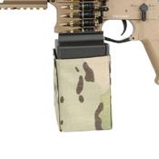 G&G CM16 LMG Airsoft Machine Gun
