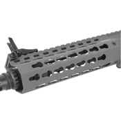 G&G CM16 Battleship Grey AEG Airsoft Rifle