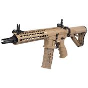 G&G CM16 SRL Airsoft Rifle 9-Inch Keymod Rail